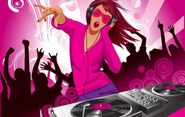 Soir es dansantes priv es new - Theme de soiree tendance ...